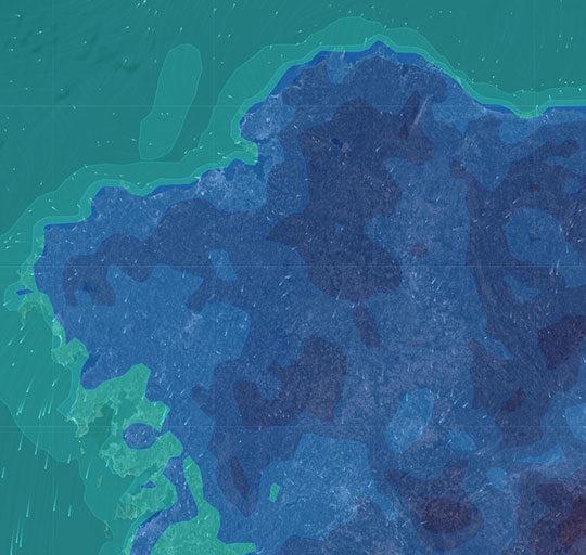 GIS meteorology