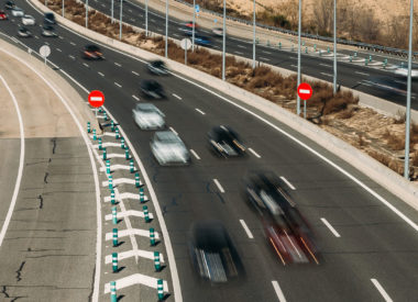 Highway vehicles