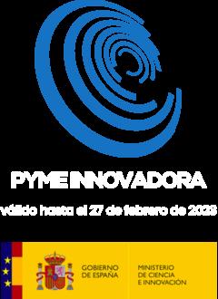 Pyme innovadora Vexiza